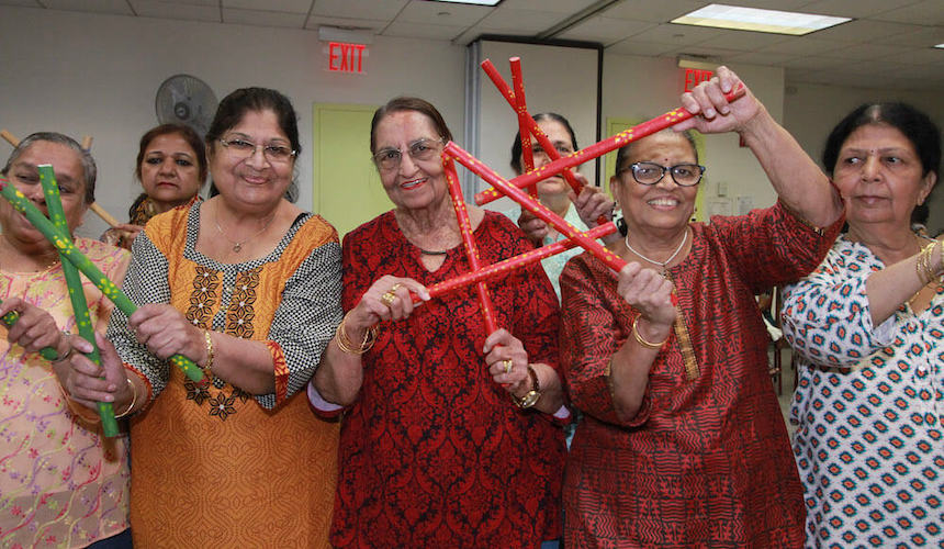 Nonprofit financing success story featuring India Home