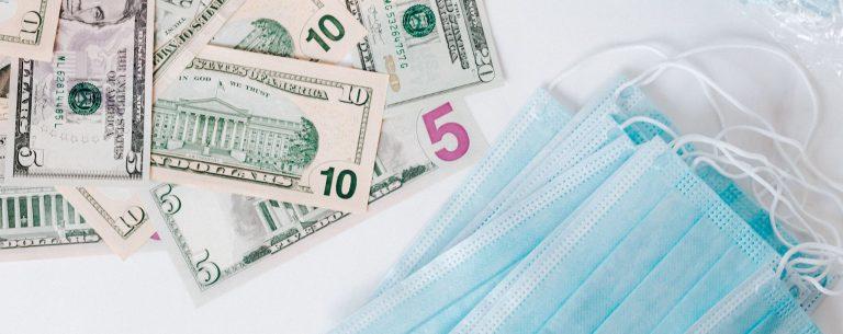 Blog 7 pandemic funding