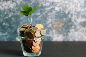 secure Nonprofit Financing