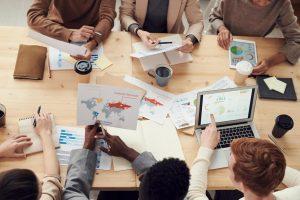 CDFI investing in communities