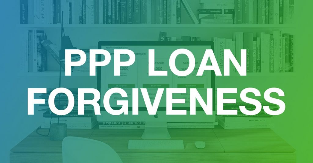 ppp forgiveness launch