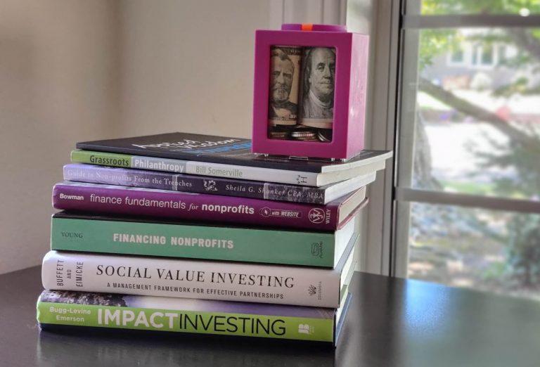 nonprofit funding