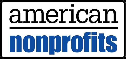 American Nonprofits Logo